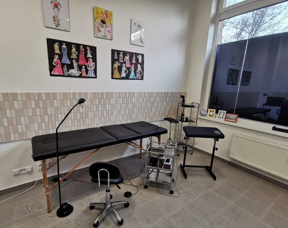 Sisters Tattoo Brno tetovací salon Černovice Rezervace